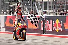 MotoGP Course – Márquez reste invaincu à Austin!