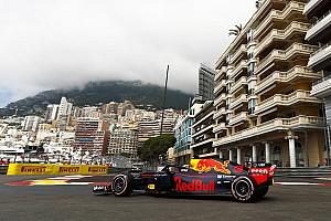 Dupla Red Bull-siker a Monacói Nagydíj első szabadedzésén: harmadik erő a Ferrari?