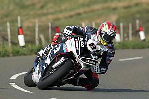 Road racing Breaking news Superbike star Dan Kneen killed in Isle of Man TT crash