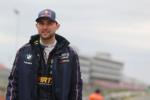 World Rallycross Breaking news Ex-BTCC champion Jordan to make World RX return at Silverstone