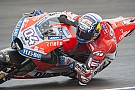 MotoGP Dovizioso apunta que sus duelos con Márquez han sido dentro del límite
