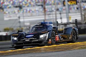 IMSA Qualifiche 24 Ore di Daytona: van der Zande
