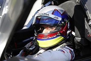 Le Mans Breaking news Montoya dan Di Resta mungkin ikuti kelas LMP2 Le Mans 2018