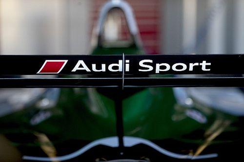 Pour Audi, le Dakar offre plus de liberté que la Formule E