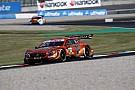 DTM DTM Lausitzring: İlk yarışta pole pozisyonu Auer'in