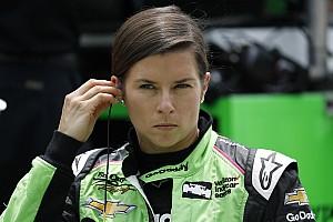 IndyCar Conteúdo especial ESPECIAL: A carreira e o legado de Danica Patrick