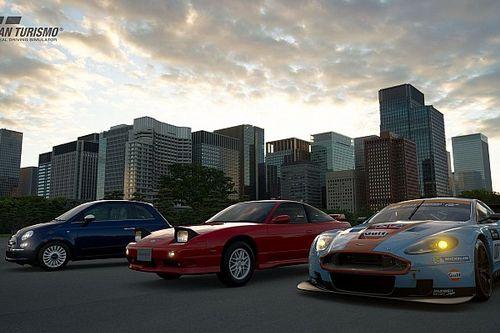Автоспорт появится на Олимпиаде. Но только на виртуальной