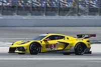 Chevrolet Corvette выиграл сотую гонку в Америке
