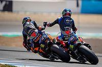 Rossi reageert op 'rampzalige' incidenten van VR46-rijders