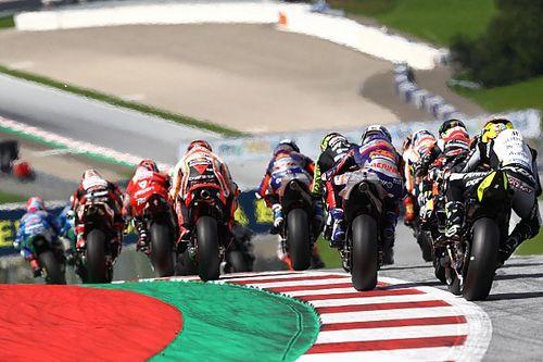 Confira horários e onde assistir ao GP da Estíria da MotoGP