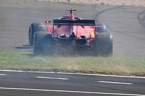 Ferrari задумалась о новой машине для Феттеля