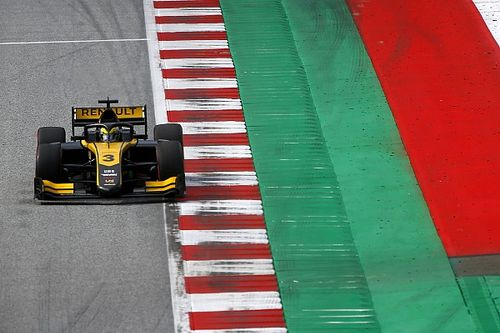 F2, Red Bull Ring: pole per Zhou, sorpresa Drugovich