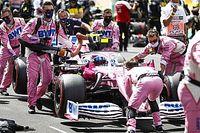 国际汽联就雷诺抗议Racing Point赛车合法性举行听证会