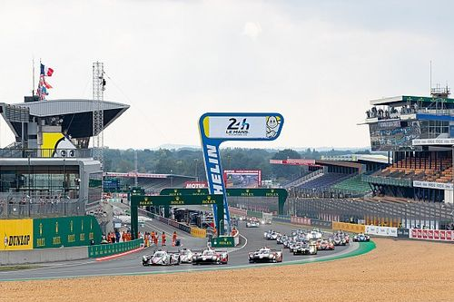 ル・マン24時間レース、2021年も開催日程変更。8月21~22日に延期が決定