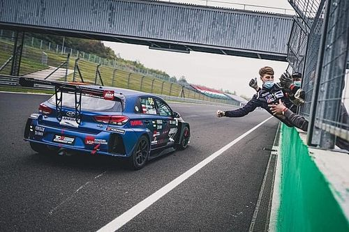 BM Racing Team planuje WTCR