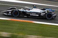 Wolff : Mercedes reste mais la Formule E doit réagir
