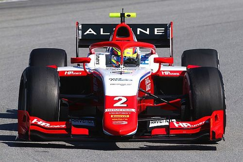 Piastri Pasang Target Debut F1 pada 2022