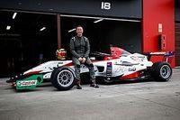 Murphy to make NZ Grand Prix start