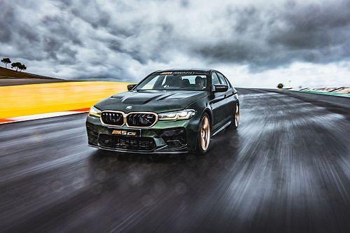 BMW M Award Siapkan Mobil Super untuk Top Polesitter
