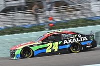 William Byron comes from the back to win at Homestead