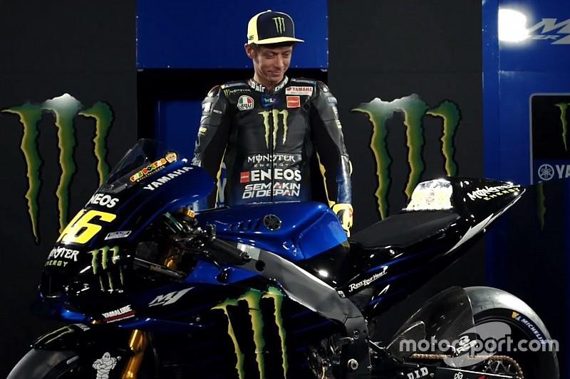"""Rossi: """"Ha pasado demasiado tiempo desde mi último título"""""""