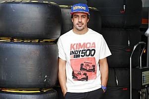 Фернандо Алонсо стал инвестором Motorsport Games