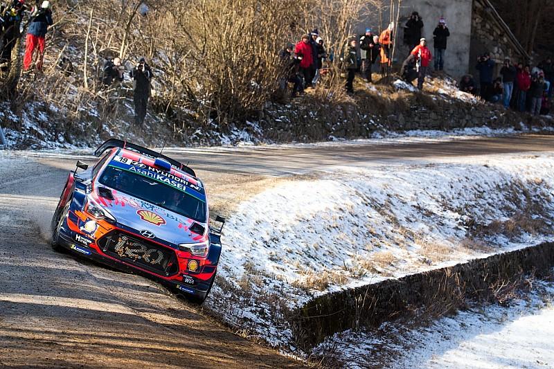 FIA, 2022'de WRC'yi elektrikli veya hibrit yapmayı planlıyor