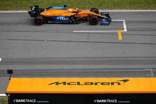 Live : L'annonce de McLaren avant le GP de Monaco