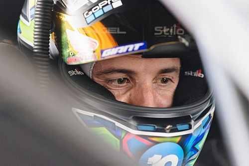 Kelly joins Winton Supercars test