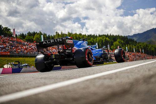Brown niet bang voor sponsor-leegloop bij terugkeer luide motoren