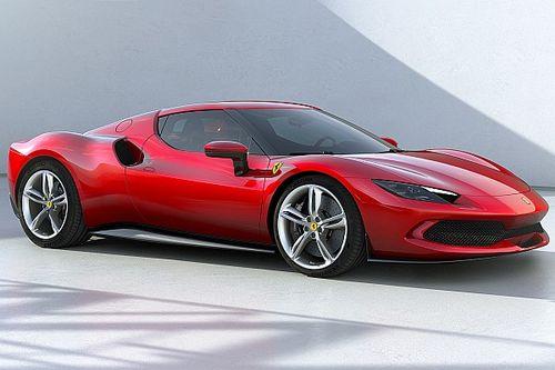 Ferrari 296 GTB : l'ère du V6 hybride débute!