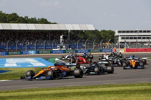 Brown: Motores ruidosos en la F1 no provocarán éxodo de patrocinadores