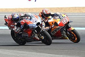 Аеродинамічна війна у MotoGP: Ducati проти Honda – хто порушив регламент?