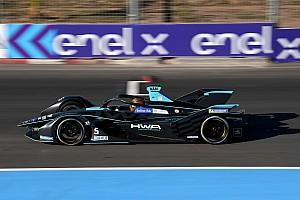 HWA multata per aver violato il coprifuoco all'ePrix di Marrakech