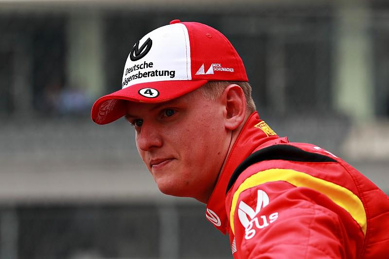 フェラーリの若手育成プログラムにミック・シューマッハーが正式加入