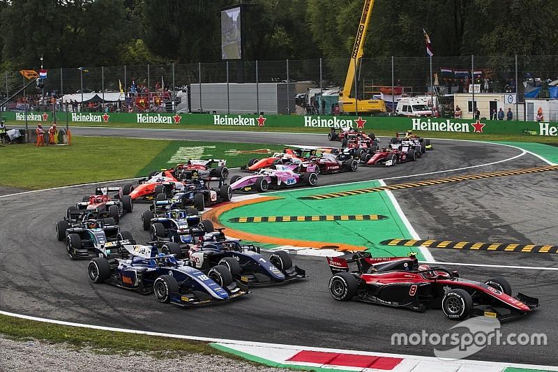 Motorsport.com's Top 20 junior single-seater drivers of 2018