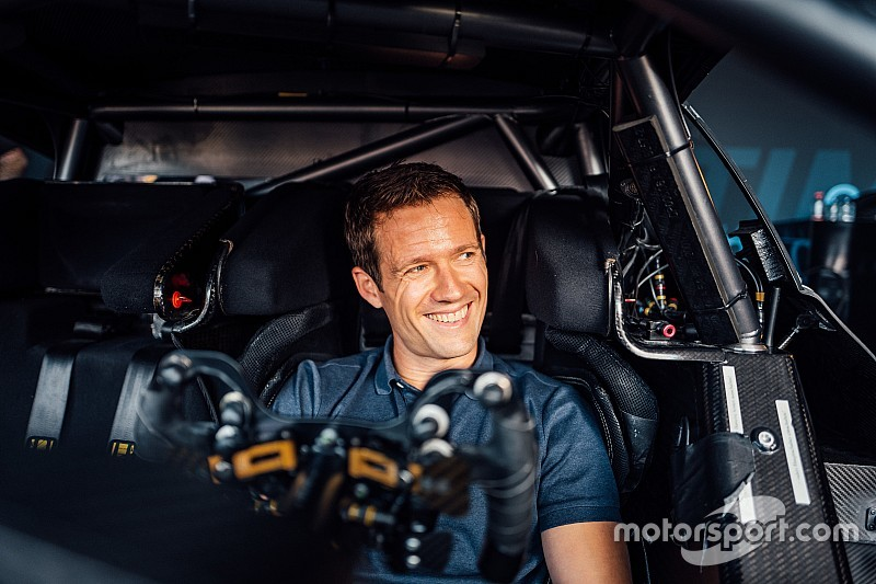 The challenge Ogier faces on his DTM debut