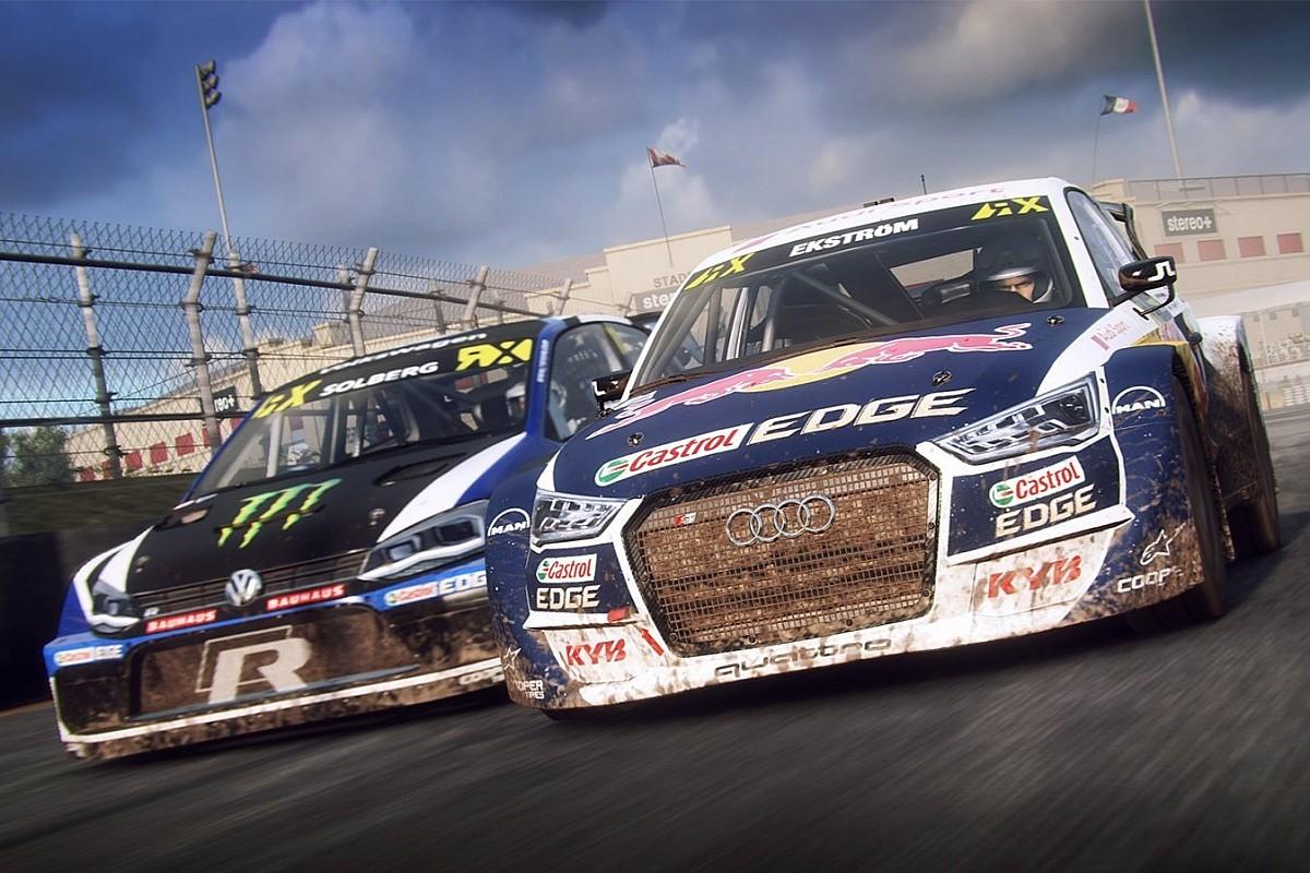 Februárban érkezik a DiRT Rally 2.0: itt az ütős trailer