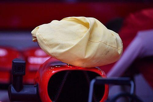 Ferrari-Kameras: Rätsel um mysteriöse Abdeckungen gelöst