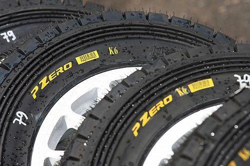 WRC: Pirelli fissa la delibera delle gomme 2021 per novembre