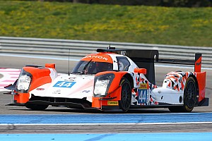 WEC Interview Manor boss Booth: Le Mans and WEC saved me from quitting sport