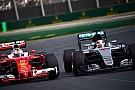 Bagaimana Ferrari/Shell dan Mercedes/Petronas menyelamatkan karier Pascal Wehrlein