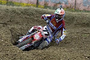 Motocross Italiano Gara A San Severino Marche si impongono Lupino e Cervellin