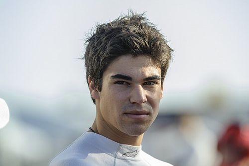 Stroll hits F1 superlicence points target for 2017