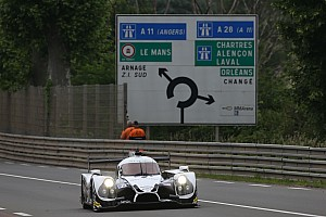 Le Mans Interview Derani aims for endurance triple crown with Le Mans win