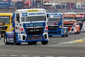 Truck-EM News Truck-EM 2017 stellt Fahrer und Teams vor
