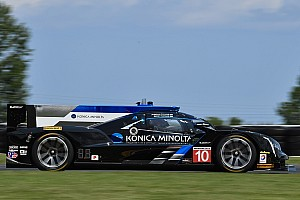 IMSA Interview Q&A: Hunter-Reay on racing Petit Le Mans in WTR Cadillac