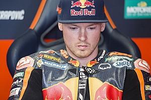 MotoGP Reactions Jadi pembalap pabrikan, Smith: Jauh lebih menuntut