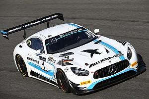 Blancpain Endurance Kwalificatieverslag Blancpain Paul Ricard: Buurman pakt pole-position voor Black Falcon