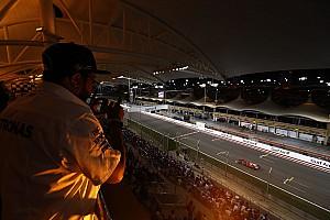 رقم قياسي جديد في أعداد الحاضرين لسباق البحرين 2017